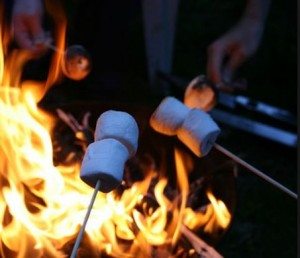 toastingmarshmallows